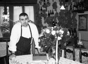 Taverna800 - Mirko Mazzoleni