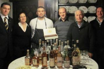 Taverna 800 - distillati