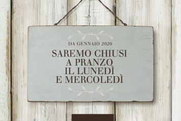 Taverna 800 - Ristorante Bergamo